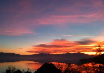 Sunrise@home